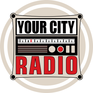 Your City Radio Logo